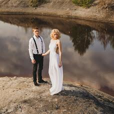 Wedding photographer Irina Safina (isaffina). Photo of 30.05.2017