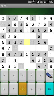 Sudoku free 6