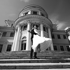 Fotografer pernikahan Maksim Troickiy (maxtroitskiy). Foto tanggal 18.07.2019
