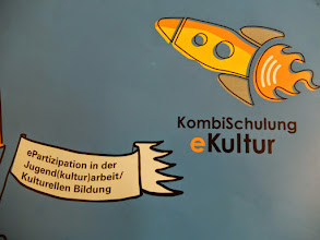 Photo: Impressionen von der KombiSchulung