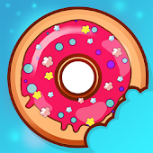 Cooking Donut Craze