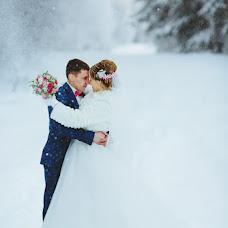 Wedding photographer Ilnar Khanipov (Khanipov). Photo of 03.05.2016