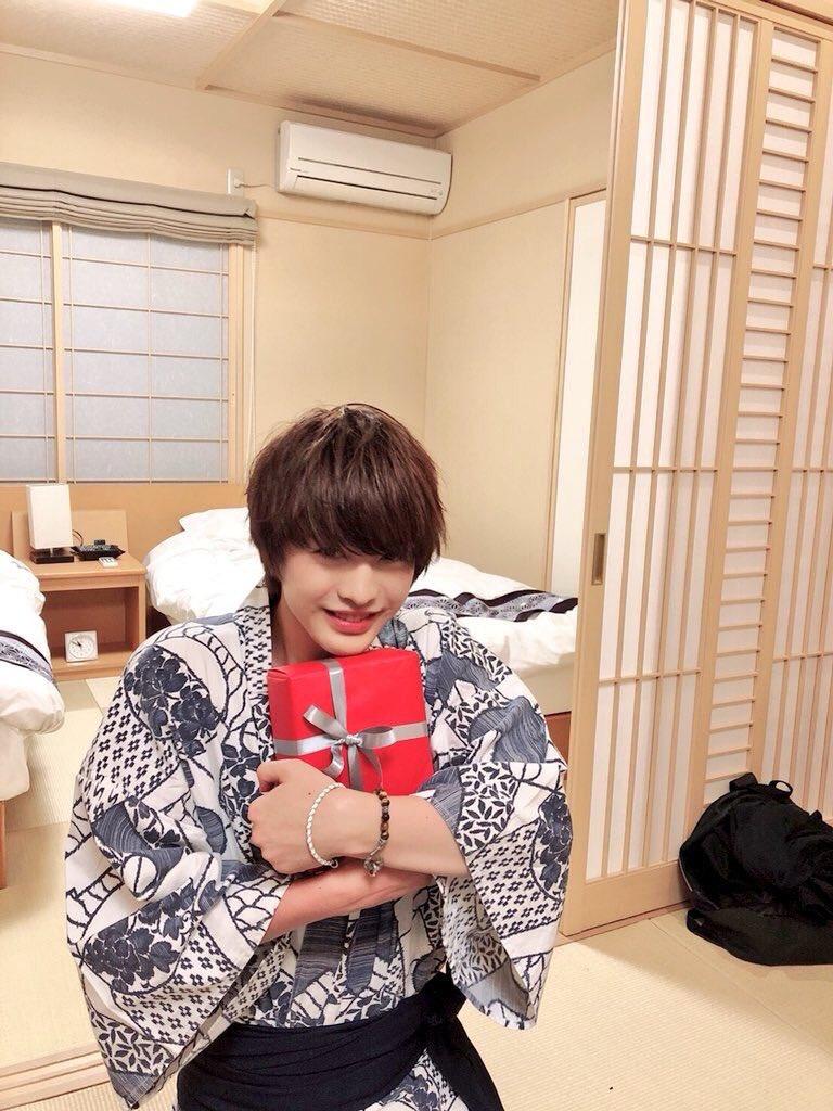 nishino ryota
