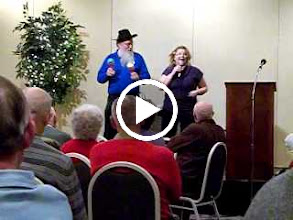 Video: Fun Entertainment 2012 Banquet