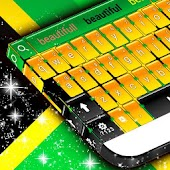 Keyboard for Jamaica