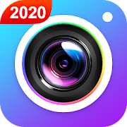 HD Filter Camera - Photo Editor & Photo Collage