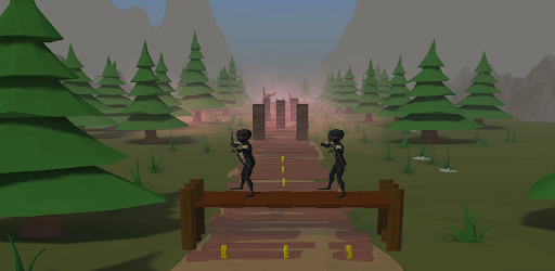 Run'N'Fun screenshot 2