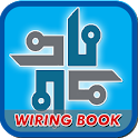 Wiring Diagram Book icon