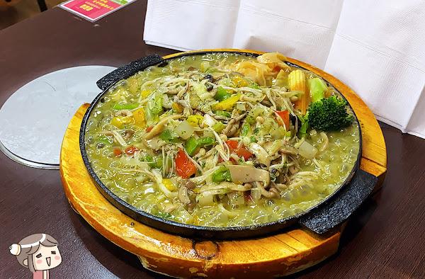 珍味齋健康蔬食素餐館