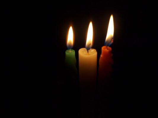 La luce del Tricolore.. sempre brilla! di Ilaria Torregiani