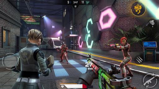 Battle Forces - FPS, online game 0.9.15 screenshots 24