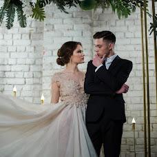 Wedding photographer Yuliya Karabanova (happymoment). Photo of 05.11.2017