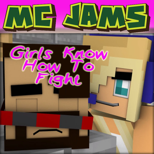 MC Jams: Girls Know How to Fight (From