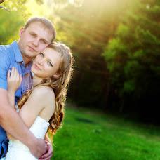Wedding photographer Yana Baldanova (baldanova). Photo of 31.03.2016