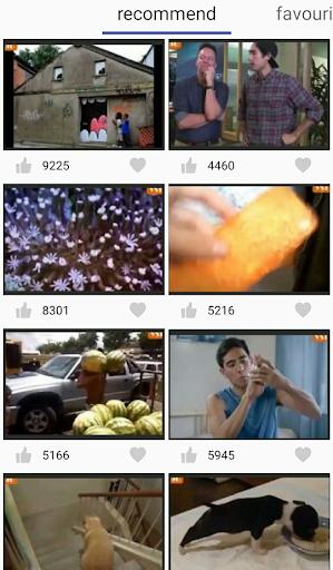 Funny Video Wall 1.0.0.0 screenshots 1