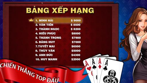 Phom - Ta la : Card Game Vietnamese 1.0.0 8