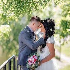 Wedding photographer Nataliya Yushko (Natushko). Photo of 27.06.2017
