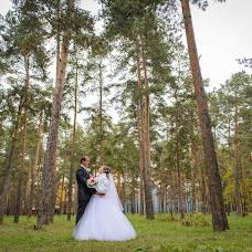 Wedding photographer Konstantin Kartashkin (Pozitiff). Photo of 10.01.2014