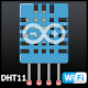 Arduino DHT11 WiFi Humidity & Temperature Download on Windows