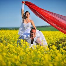 Wedding photographer Oleg Ilikh (ILIKH). Photo of 23.07.2013