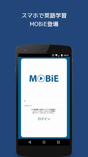 動画で英語レッスン〈MOBiE〉(アルク モービー)