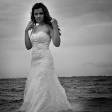 Wedding photographer marinos karafillidis  Apikonisi (marinoskarafill). Photo of 11.05.2016