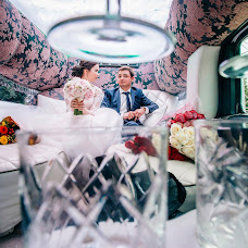 Wedding photographer Dmitriy Golovskoy (Golovskoy). Photo of 17.09.2017