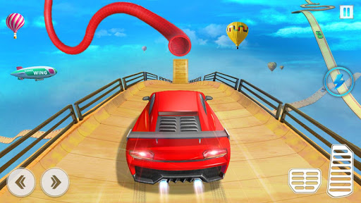 Mega Ramp Car Racing Stunts 3D: New Car Games 2020 apkdomains screenshots 1