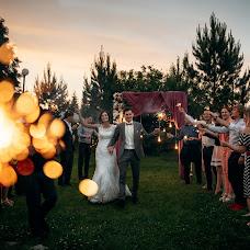 Wedding photographer Natalya Doronina (DoroninaNatalie). Photo of 19.07.2018