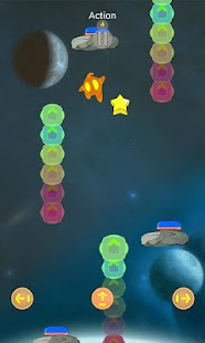 Super Star Jump- screenshot thumbnail