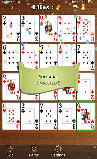 Solitaire suite - 25 in 1 apkpoly screenshots 7