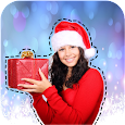 Christmas Background Changer icon