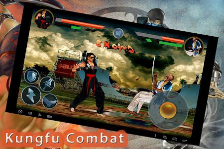 Kungfu Strike War 1.0 screenshot 343241