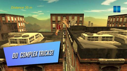 Flip Urban 3D 1.0 screenshots 3