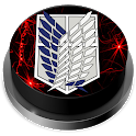 EREN`S ROAR ATTACK ANIME TITAN SOUND EFFECT icon