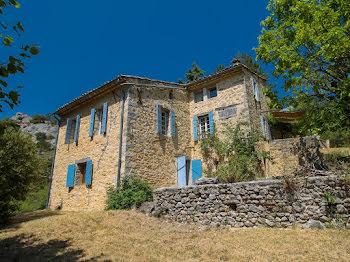maison à Montbrun-les-Bains (26)