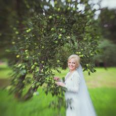 Wedding photographer Vladimir Garbar (VLADIMIRGARBAR). Photo of 20.07.2015