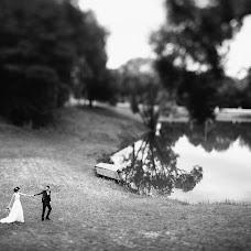 Wedding photographer Dasha Ivanova (dashynek). Photo of 15.08.2017