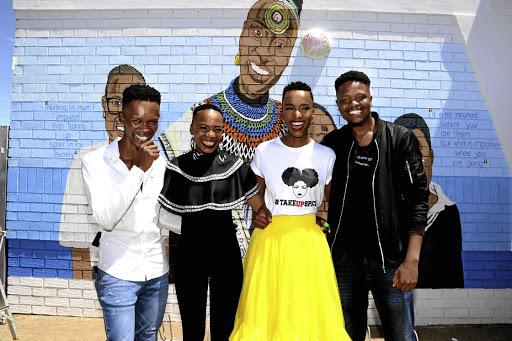 Zozibini Tunzi set to brighten up parliament - SowetanLIVE