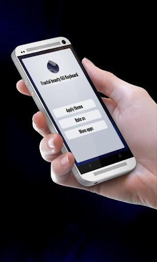 個人化必備免費app推薦|分形美 GO Keyboard線上免付費app下載|3C達人阿輝的APP