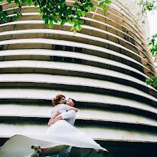 Wedding photographer Valentina Piksanova (valiashka). Photo of 29.06.2017