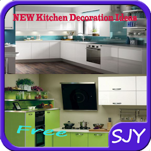 Download New Kitchen Design Ideas For Pc