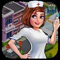 Doctor Dash : Hospital Game icon