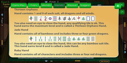 Hong Kong Style Mahjong 3D screenshots 2