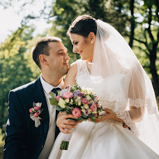 Wedding photographer Mariya Agramakova (AgramakovaMaria). Photo of 29.09.2015