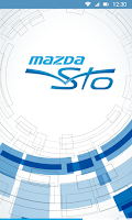 Screenshot of Mazda-sto