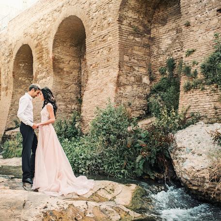Wedding photographer Timur Ortabaev (zolia). Photo of 03.07.2017