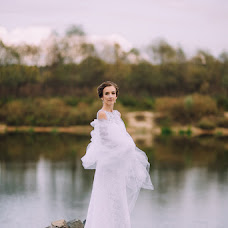 Wedding photographer Anya Kudinova (akudinova). Photo of 26.11.2015