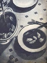 Photo: Galuszka - fot. Pesti Hirlap Szakacskönyve 1935