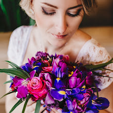 Wedding photographer Aleksandra Klenina (Kleny). Photo of 06.05.2015